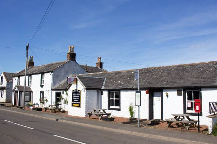 Cosy Village Inn - Clarencefield - Bed & Breakfast