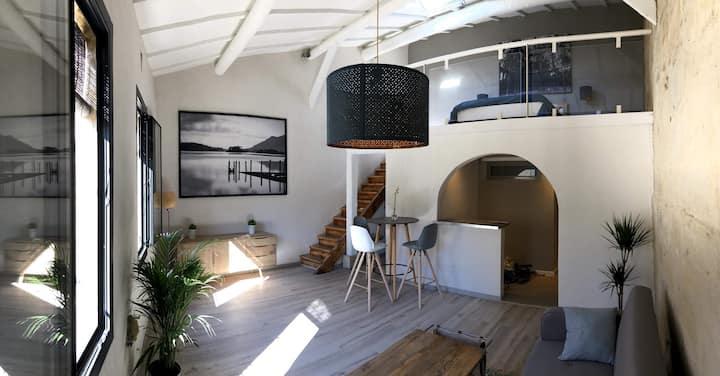 La casa Savina