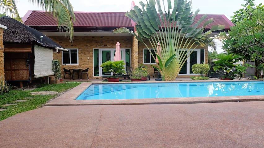 Bigler's Private Resort Unit 2