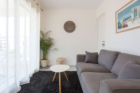 new 2P 5min from beach and Festival Palais - Cannes