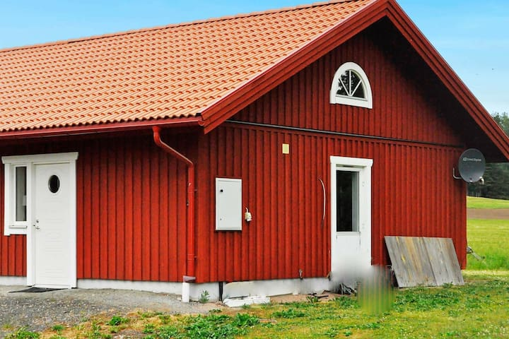 2 person holiday home in TORSBY