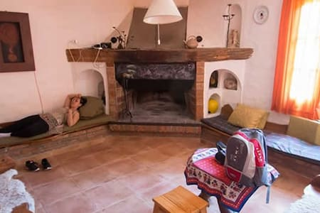 Hostel Villa General Belgrano - Villa General Belgrano - Bed & Breakfast