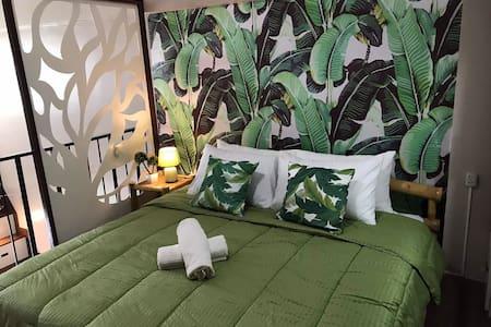 WinTer Tropical Condotel Cozy Place Near Tagaytay