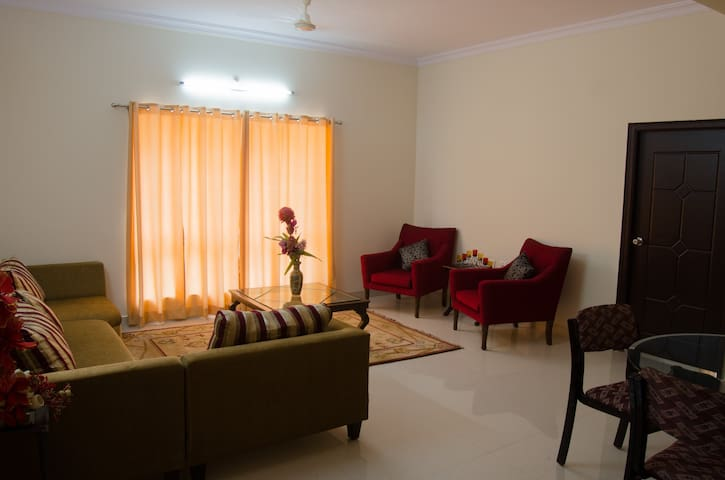 Nice affordable 2bhk at Sri Nagar Colony
