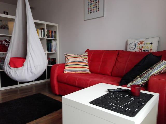 Apartament w centrum Jeleniej Góry - Jelenia Góra - Apartament