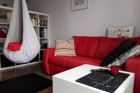 Apartament w centrum Jeleniej Góry - Jelenia Góra - Lakás