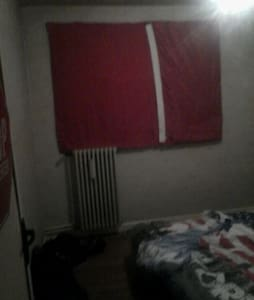 Petite chambre idéale pour des jeunes ! - Sochaux