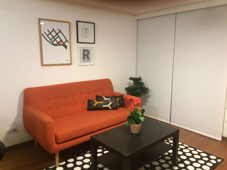 Beautiful apartment near the sea best location for Meuble barancio
