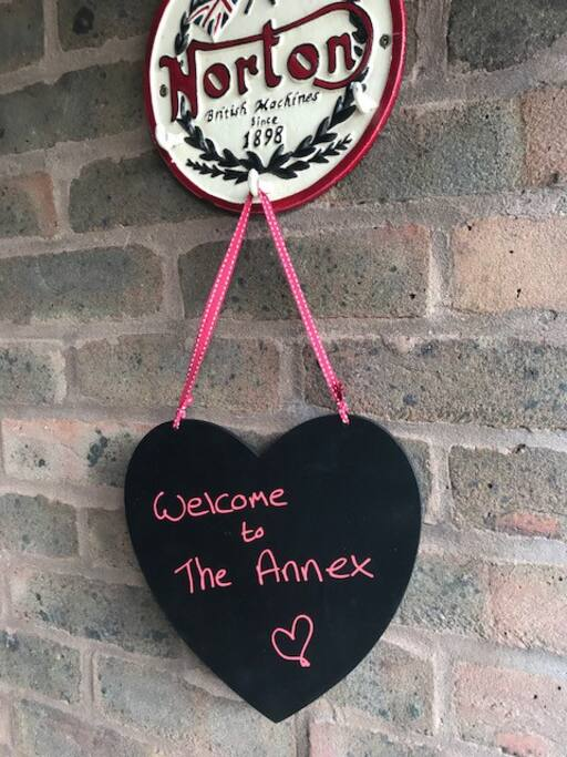 Welcome to The Annex!