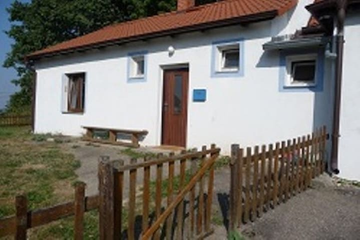 Cosy guest house of Villa Vallila (countryside)