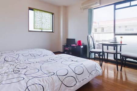 [New OPEN!]Cozy apartment in Arashiyama Kyoto 301 - Ukyō-ku, Kyōto-shi