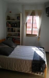 Dos habitaciones por el precio de una. - Sabadell, Catalunya, ES - Квартира