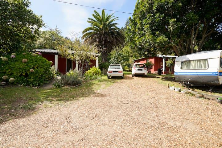 Lion House Room 1 - Buffels Bay - Bed & Breakfast