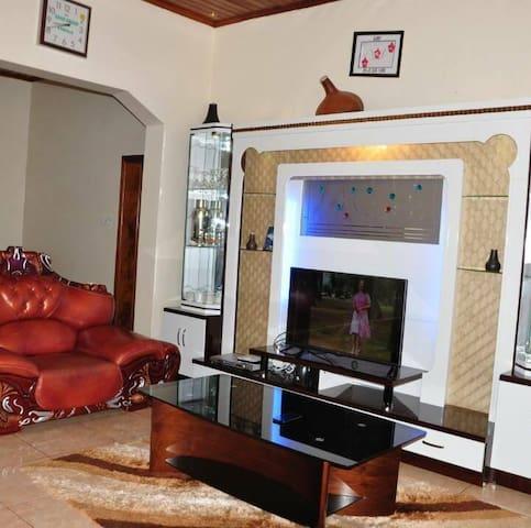 Sparkle apartment Kigali