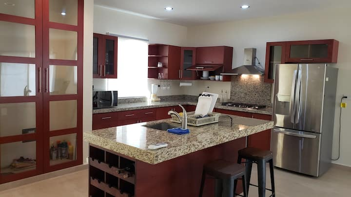 Vega's Place  Brand new house great location