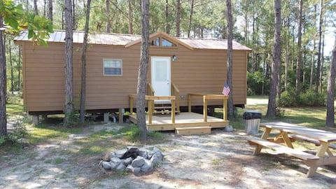 Elberta Cabin With Amenities Galore