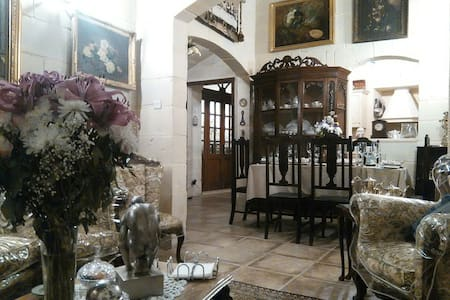 Townhouse of Dreams - Haz-Zebbug