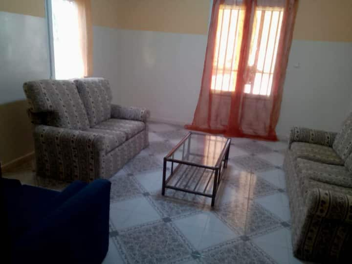 Soleil Room