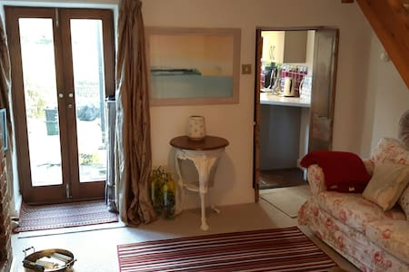 Grace Cottage, Bruton, WIFI, Sky, Parking & Garden - Bruton - Casa