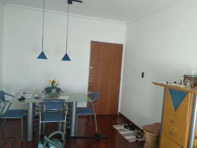 Departamento  Completo Villa Crespo