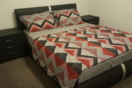 Furnished Room Available for (Female/Muslim)