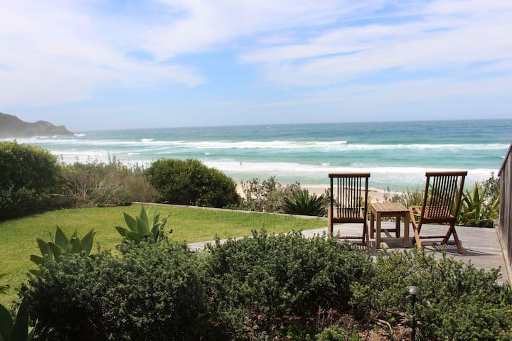 Azure on the Beach 2, Top 10 beachfront house