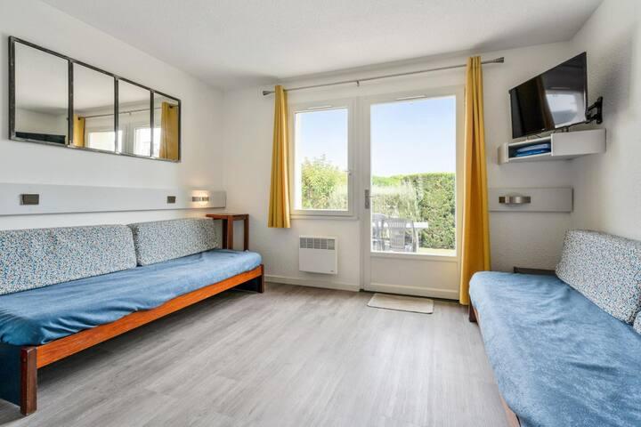 Appartement 2 pièces 4 personnes Confort 185613