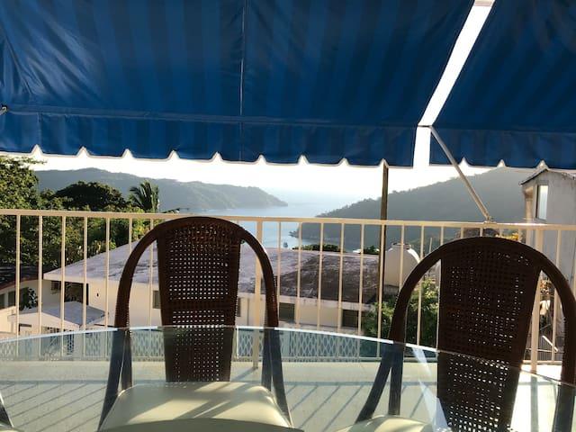 Villa Azul 2 en Lomas del Marqués Diamante