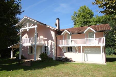 maison au coeur des bois - Pontonx-sur-l'Adour