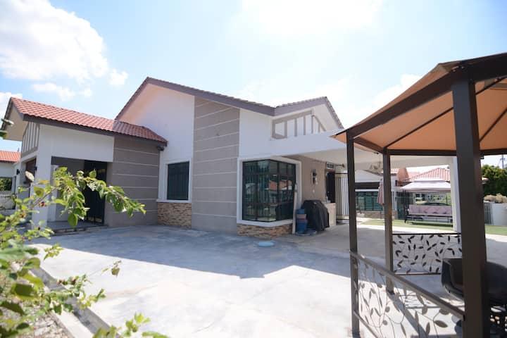 D' Tuskin Homestay & Guesthouse in Melaka