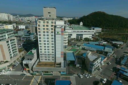 ★순천만국가정원, 순천만으로 당신을 초대합니다★ - Hapung 1-gil, Suncheon-si - Byt