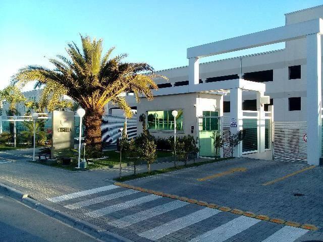 Apartamento no Residencial Parque Cambirella