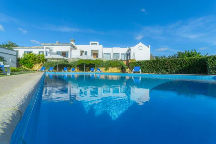 Villa Alita at Faro