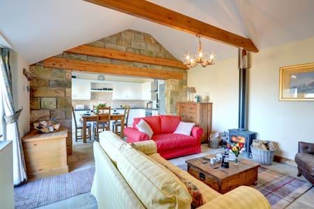 Boulby Grange Byre Cottage