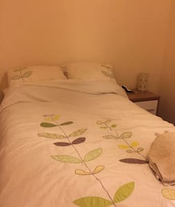 2nd bedroom will accomodate 1 guest - Rawmarsh - Dům