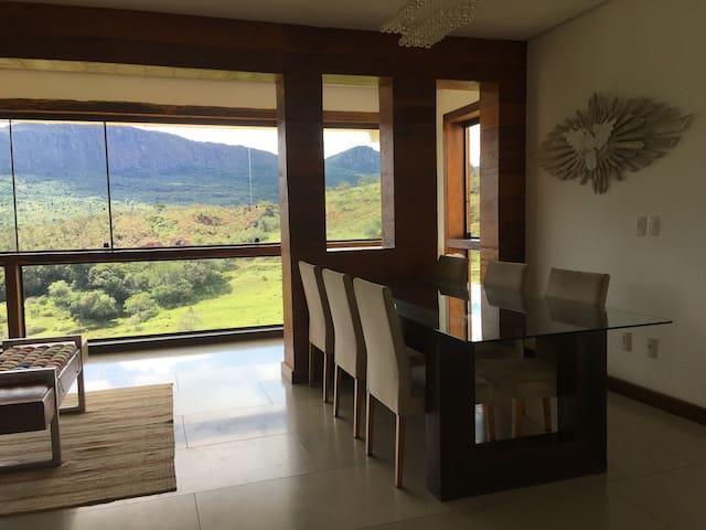 Guest House da Serra