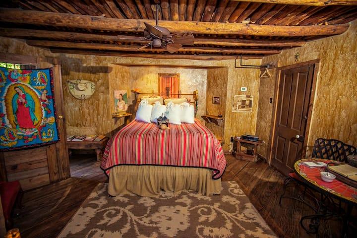 7F Lodge - Mexico