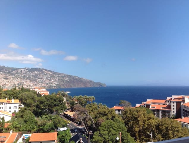 WONDERFUL PENTHOUSE - Funchal - Appartement
