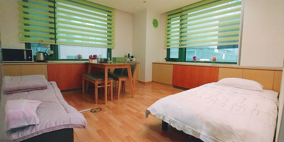 (Winter한정 BigSale!!) Private Cozy APT. in GangNam