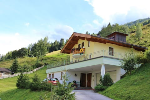 Gezellig appartement in Salzburgerland nabij skigebied