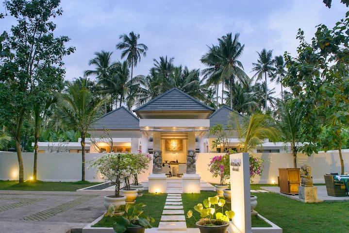 Bali Taman Sari Villa - Pekutatan