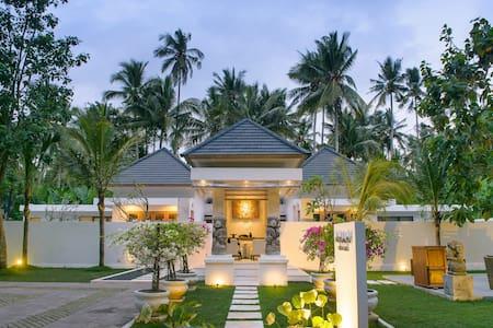 Bali Taman Sari Villa - Pekutatan - Villa