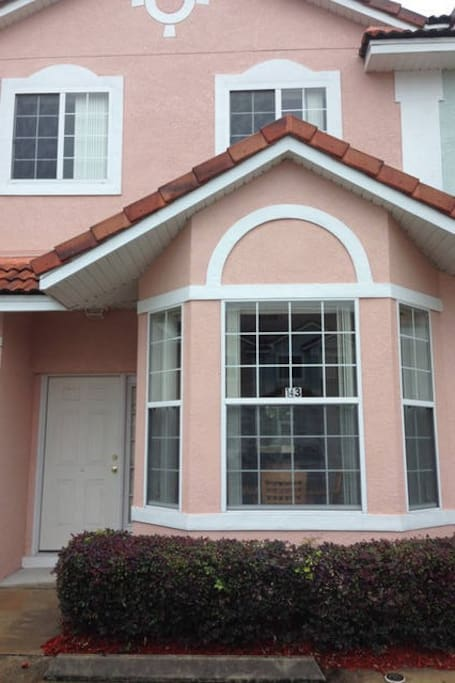 3 Bedroom Kissimmee Vacation Home Houses For Rent In Kissimmee Florida United States