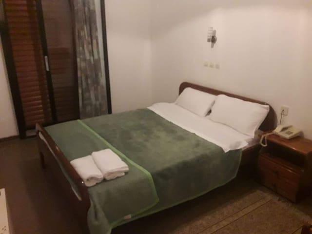 Hotel TSAPARAS