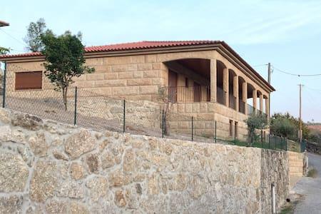 Beautiful house for holidays - Soutelo vieira do Minho  - Σπίτι