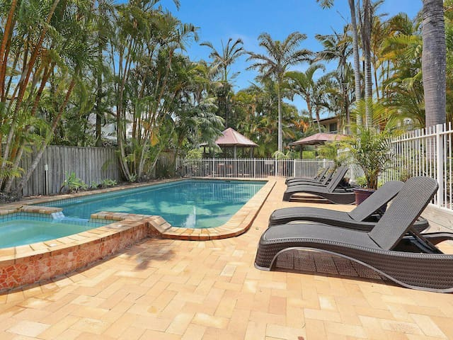EAST COAST ESCAPES | Byron Beachside 9