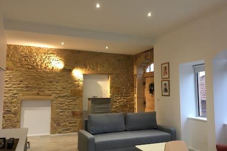 Appartement Jarnioux - Porte des pierres dorées