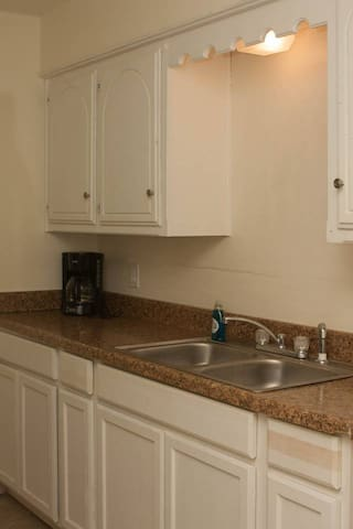 An Apartment within 1 mile of Fort Sill