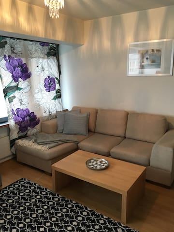A studio in the heart of the city - Vaasa - Apartment