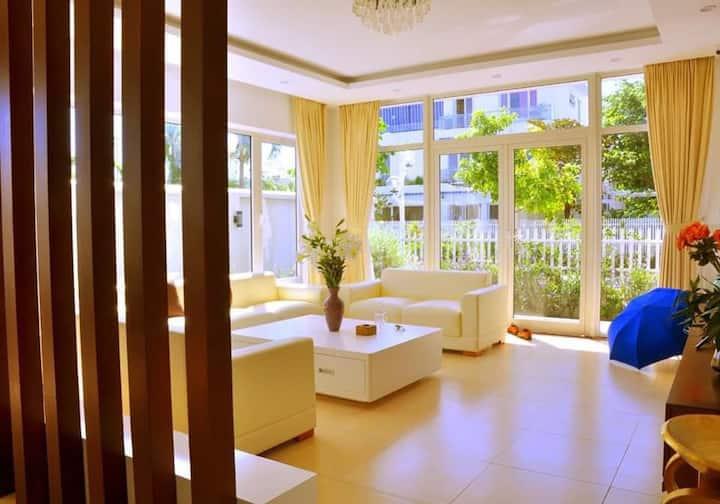 Villa Ngọc Trai 135